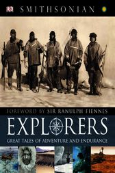 Explorers by DK Publishing