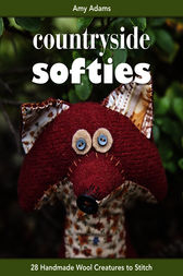 Countryside Softies by Amy Adams