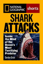 Shark Attacks by Gordon Grice