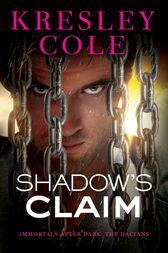 Shadow's Claim by Kresley Cole