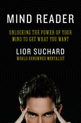 Mind Reader by Lior Suchard
