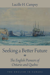 Seeking a Better Future by Lucille H. Campey