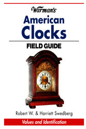 Warman's Clocks Field Guide by KP Staff