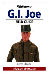 Warman's G.I. Joe Field Guide by Kp Books