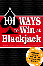 101 Ways to Win Blackjack by Tom Hagen