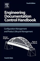 Engineering Documentation Control Handbook by Frank B. Watts