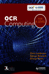 OCR Computing for A Level