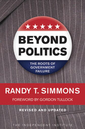 Beyond Politics by Randy T. Simmons