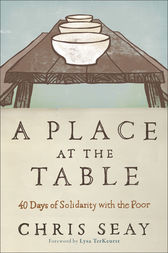 A Place at the Table by Chris Seay