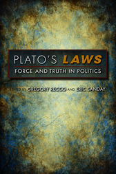 Plato's Laws by Gregory Recco