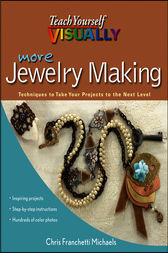 more teach yourself visually jewelry making ebook by