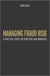 Managing Fraud Risk by Steve Giles