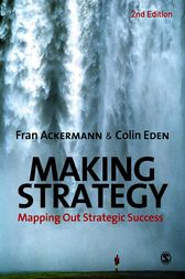Making Strategy by Fran Ackermann
