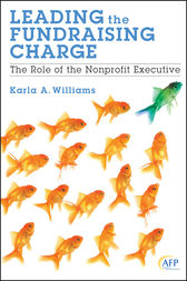 Leading the Fundraising Charge by Karla A. Williams