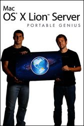 Mac OS X Lion Server Portable Genius by Richard Wentk