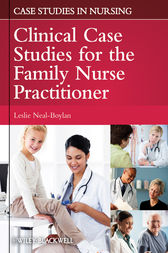 Clinical Case Studies for the Family Nurse Practitioner by Leslie Neal-Boylan