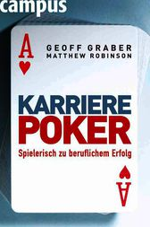 Karriere-Poker by Geoff Graber