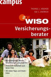WISO: Versicherungsberater by Thomas J. Kramer