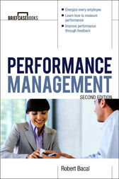 Performance Management 2/E by Robert Bacal