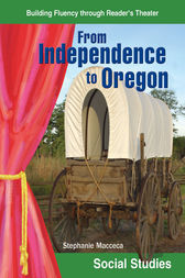 From Independence to Oregon by Stephanie Macceca
