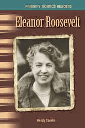 Eleanor Roosevelt by Wendy Conklin