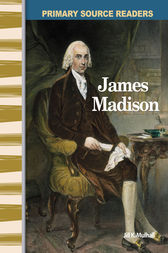James madison ebook by jill mulhall 9781433395925 for James madison pets