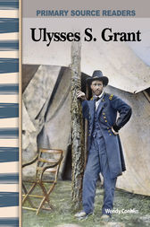 Ulysses S. Grant by Wendy Conklin