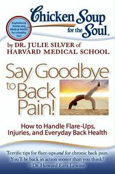 Chicken Soup for the Soul: Say Goodbye to Back Pain! by Dr. Julie Silver