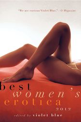 Best Women's Erotica 2012 by Violet Blue
