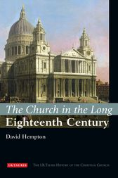 The Church in the Long Eighteenth Century by David Hempton
