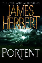 portent ebook by james herbert 9780330469128