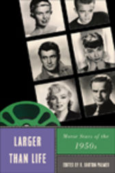 Larger Than Life by R. Barton Palmer