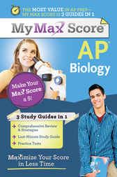 My Max Score AP Biology