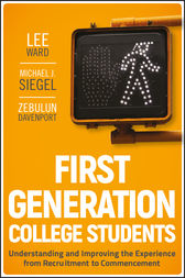 First-Generation College Students by Lee Ward