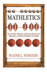Mathletics by Wayne L. Winston