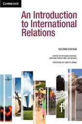 An Introduction to International Relations by Richard Devetak