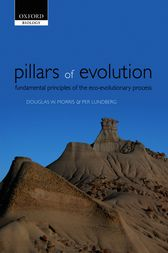 Pillars of Evolution by Douglas W. Morris