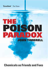 The Poison Paradox by John Timbrell