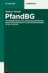 PfandBG by Rainer Smola