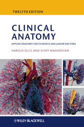 Clinical Anatomy by Harold Ellis