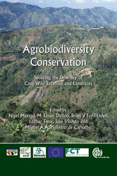 Agrobiodiversity Conservation by Nigel Maxted