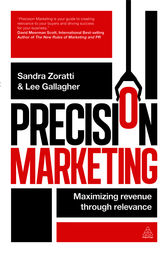 Precision Marketing by Sandra Zoratti