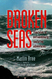 Broken Seas by Marlin Bree