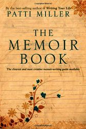 Memoir Book by Patti Miller