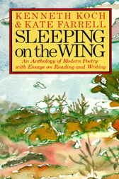 Sleeping on the Wing by Kenneth Koch