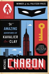 The Amazing Adventures of Kavalier & Clay (with bonus content) by Michael Chabon