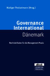 Governance International Dänemark by Henriette Stakemann