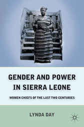 Gender and Power in Sierra Leone