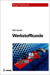 Werkstoffkunde by Olaf Jacobs