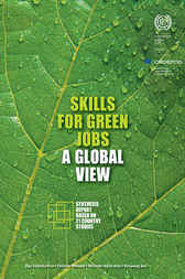 Skills for green jobs by Olga Strietska-Ilina